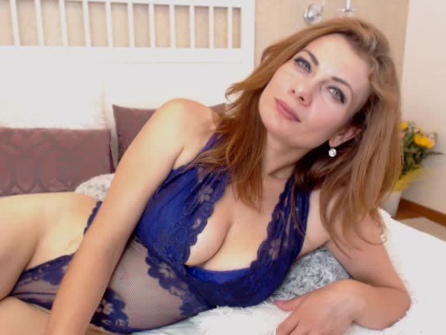 Hot naked webcam girl NatachaGray